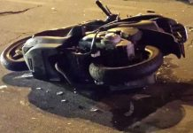 litoraledomizio.net-incidente-scooter-cellole