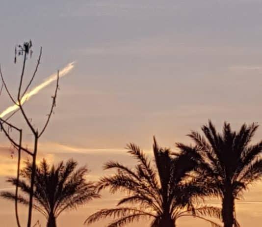 litoraledomizio.net-tramonto mondragone