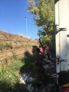 WhatsApp-Image-2018-09-06-at-15.03.27-225x300 Lotta al degrado, pulizia e bonifica all'ex Cirio. Sul posto il consigliere Marotta