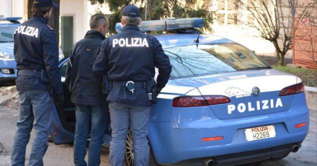 litoraledomizio.net-polizia-arresto-25enne