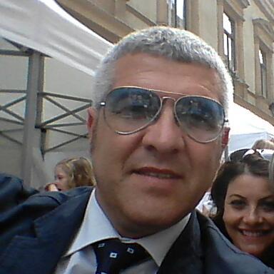 consigliere -Pasquale -Marquez