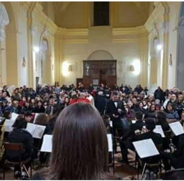 litoraledomizio.net-Sessa -Aurunca -liceo -musicale