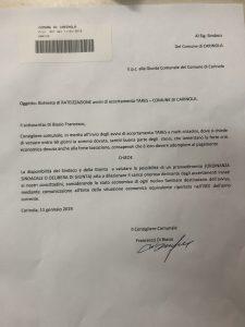 INTERPELLANZA-DI-BIASIO-225x300 ACCERTAMENTI TARES A CARINOLA: IL CONSIGLIERE DI BIASIO CHIEDE AL SINDACO DI RATEIZZARE GLI IMPORTI