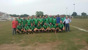 premiazione-8-300x169 Campionato Amatoriale 2018-19: Champions e Supercoppa al Falernum Falciano, battuto nella finalissima il Vstars Vairano 2-0